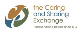 the Caring and Sharing Exchange – Peope helping people