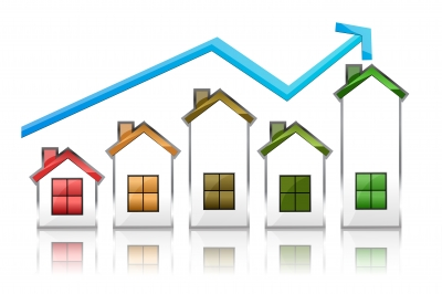 There are always conflicting news stories about the real estate market.