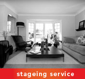 stageing service